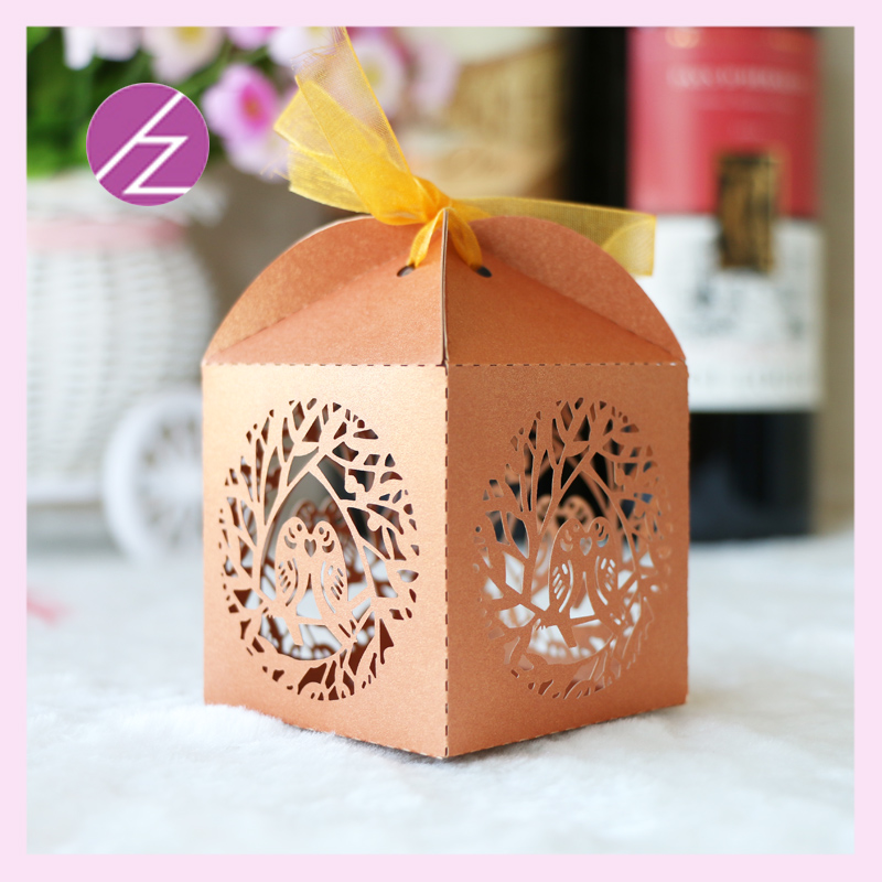100pcs Lot Free Shipping Beautiful Color Pattern Boxes Of Paper For