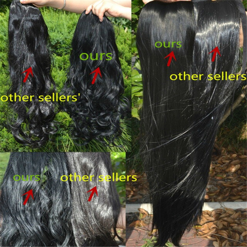Aliexpress buy 100pcslot clip in ombre hair extensions 50cm aliexpress buy 100pcslot clip in ombre hair extensions 50cm 20inch 130g long natural wave 2 tones resist high temperature hairpieces 888 from pmusecretfo Images
