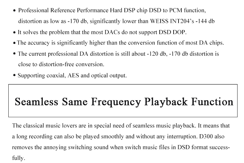 Tragbares Audio & Video Soundaware D300 Professionelle Pcm & Dsd Netzwerk Digital Transport Volle Upgrade Von D100 Pro Femto Usb Fpga Xmos Hifi Musik Player