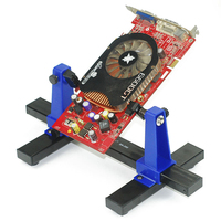 Good Quality PCB Holder Printed Circuit Board Soldering And Assembly Holder Frame SN 390