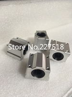 SC50UU SCS50UU 50mm Linear Ball Bearing Block CNC Router