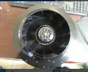 Image 2 - Новый r2e280 ae52 17 fan AB конвертер/инверторный вентилятор Wei Ken Новый