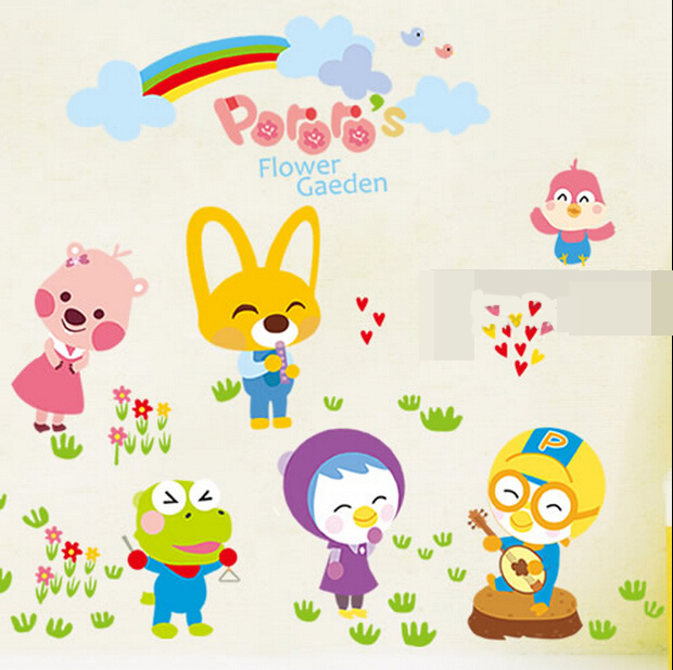 Pororo cartoon wallpapers 5 cartoon picture pororo wallpaper thecheapjerseys