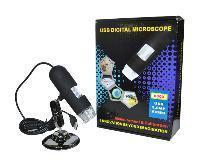 Free shipping USB 600X 2mega-pixels digtal microscope ,handheld endoscope CMOS borescope