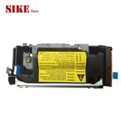 RM1-0624 głowica laserowa Ass'y dla HP LaserJet 1010 1012 1015 HP1010 HP1012 HP1015 skaner laserowy montaż
