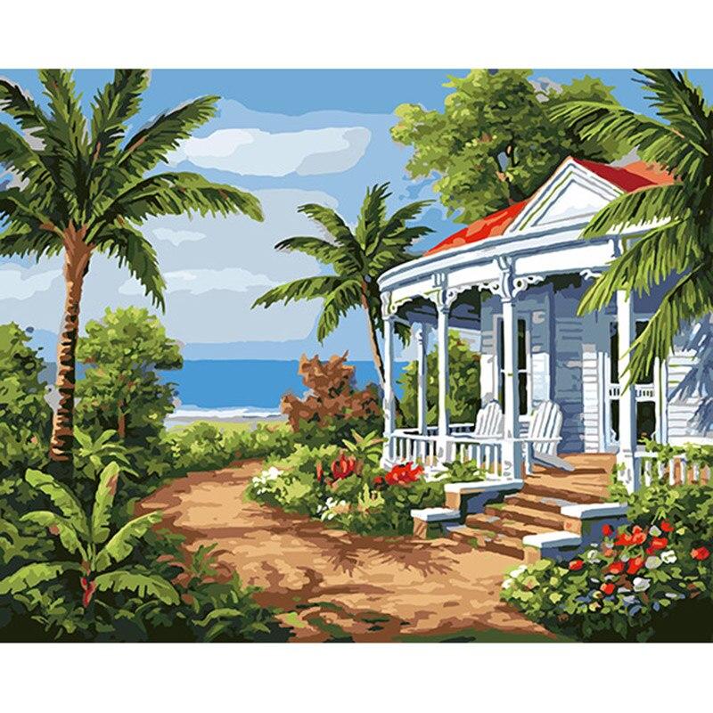 HD impreso pared arte marco lienzo cuadros modernos decoración del ...