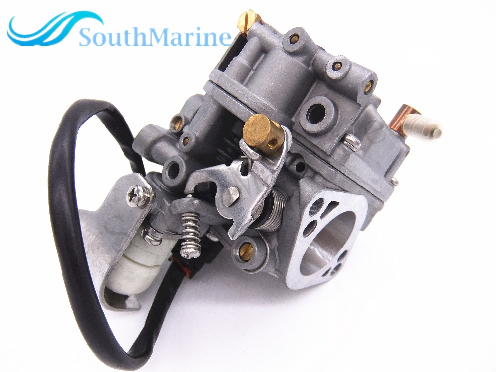 Cool Outboard Marine Engines 6Bl 14301 10 6Bl 14301 00 Carburetor Assy Wiring Database Gramgelartorg