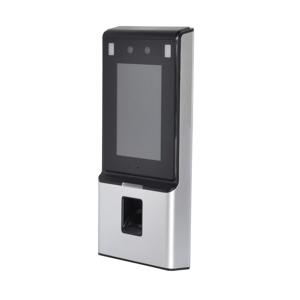 XHJYVISION Original international version DS K1T606MF Facial Recognition Terminal access controller