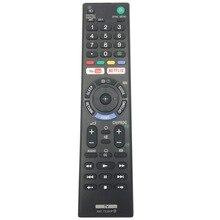 RMT TX300Pリモートソニー4 18k hdr超hdテレビRMT TX300B RMT TX300U youtube/netflixアプリ
