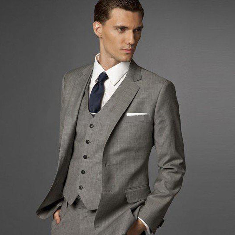 High Quality Mens Suits Mens sequin jacket men Wedding Tuxedos ...