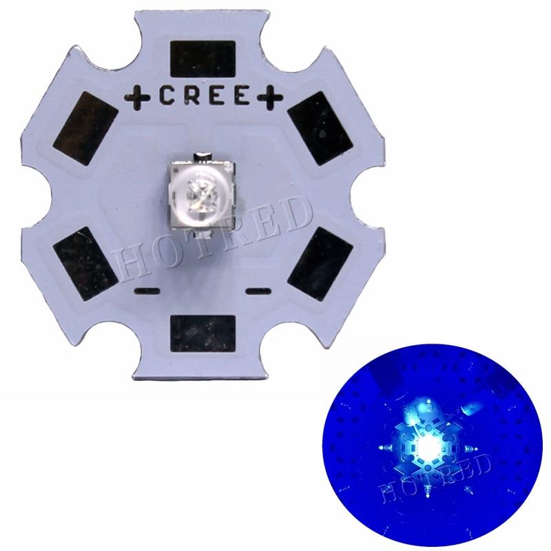 New 50W Cree XPG LED Emitter 50 Watts 10x5W White Light 7000K 6500lm led module