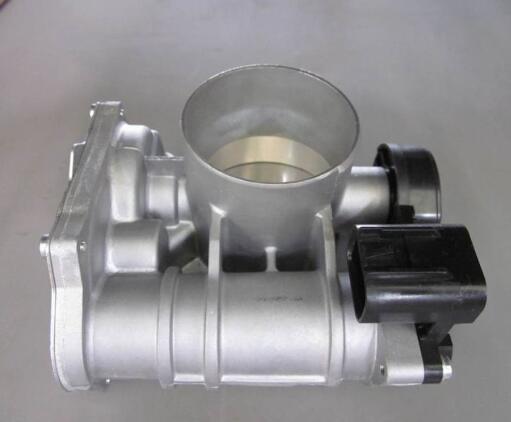 1016050461  Throttle body  for GEELY   EC8 4G63 4G20 4G24