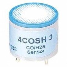 1 шт. CO/H2S датчик оксида углерода H2S CO датчик газа D4-RHM04