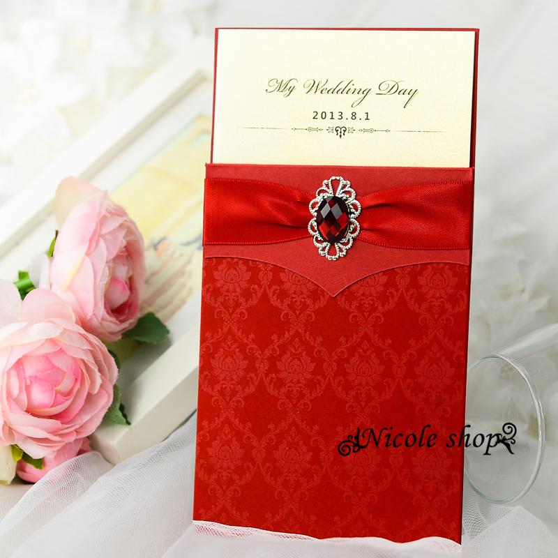 original nuevo suministros de boda tarjeta de invitacin de boda feliz cumpleaos fuentes del partido