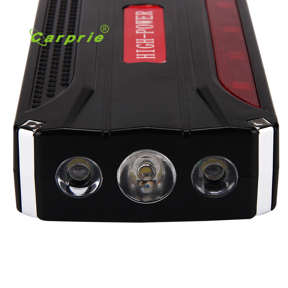 Auto car-styling Details about 68800mAh Portable Car Pack for Booster Battery Charger 4 USB Powercar styling Feb24
