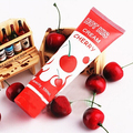 Hot item! 100ml Cherry Flavored Lubricant Gel Edible Oral Sex Enhancement Water Base Lube