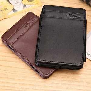 7dc3bb442 Maison Fabre Man Mini Card Holder Wallet purse leather