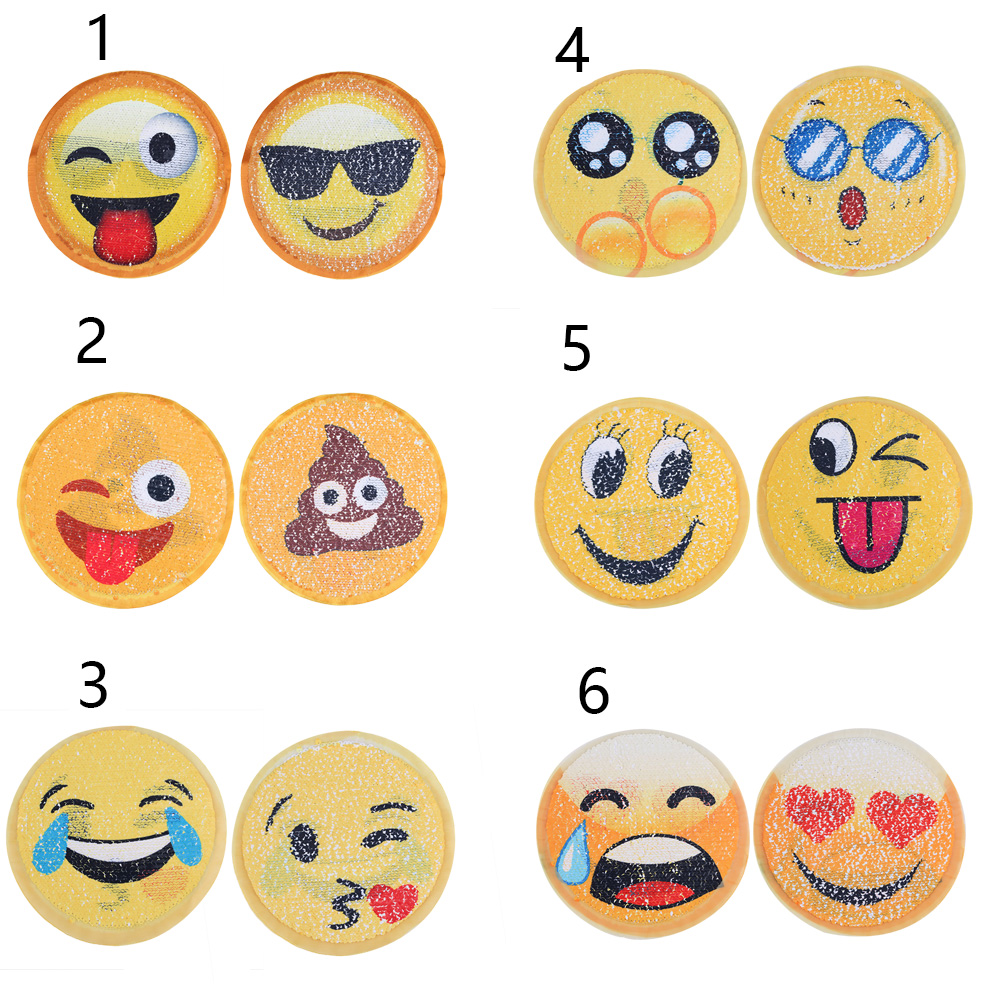 Buy emoji sequins and get free shipping on AliExpress.com 9d796dc3b019