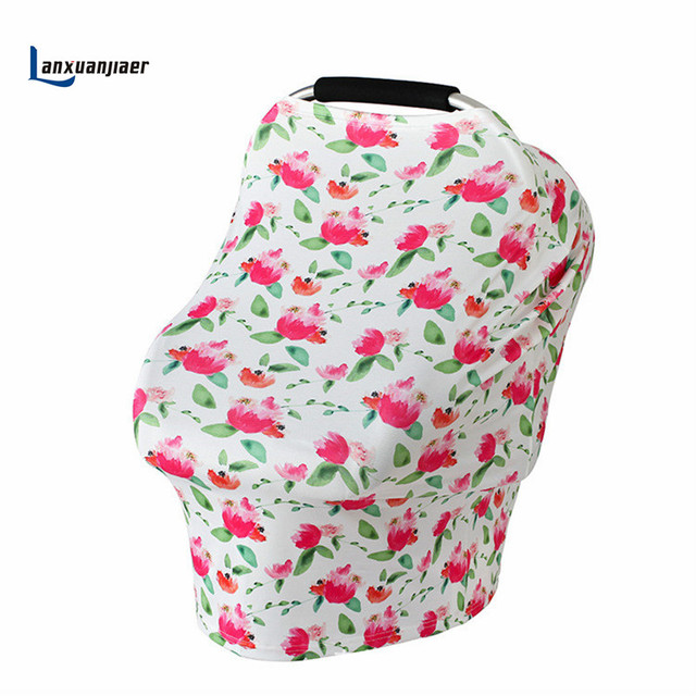 Lanxuanjiaer Baby Car Seat Cover