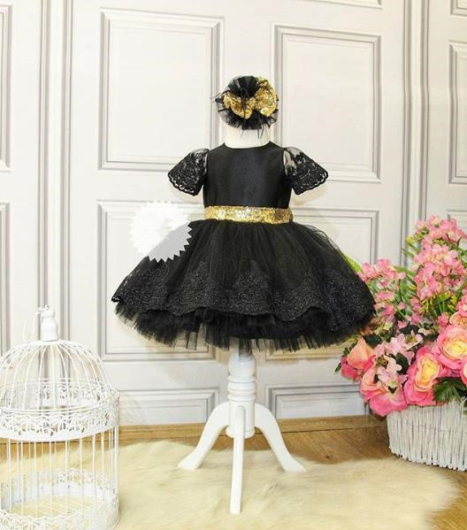New Lace Flowers Girls Dresses High Quality Child's Wear Toddler TuTu Girl Clothing Princess Kids Dress toddler baby girl dress beautiful lace kids tutu dresses for girls clothing children s princess girls party wear dresses 8 years