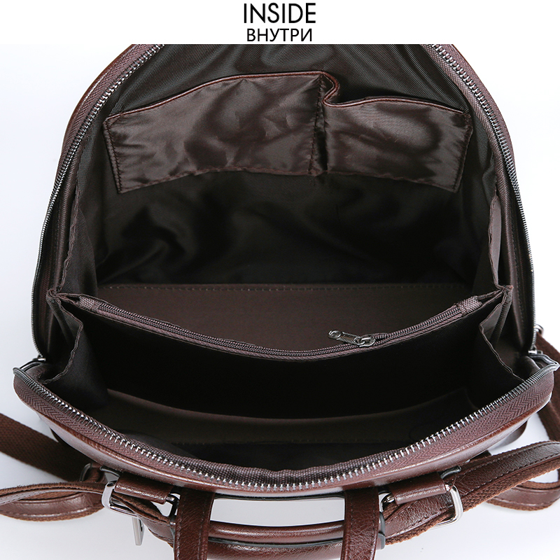 HTB15UVqXjfguuRjSspaq6yXVXXad Vintage Backpack Female Brand Leather Women's backpack Large Capacity School Bag for Girls Leisure Shoulder Bags for Women 2018