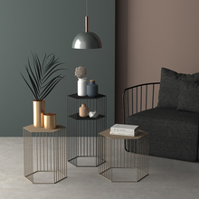 Louis Fashion Coffee Tables The Creative in the Living Room Is Simple in the Modern Sofa