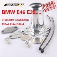FREIES auto diesel egr löschen kits für 318d 320d 330xd 330d E46 318td 320td 320Cd 07