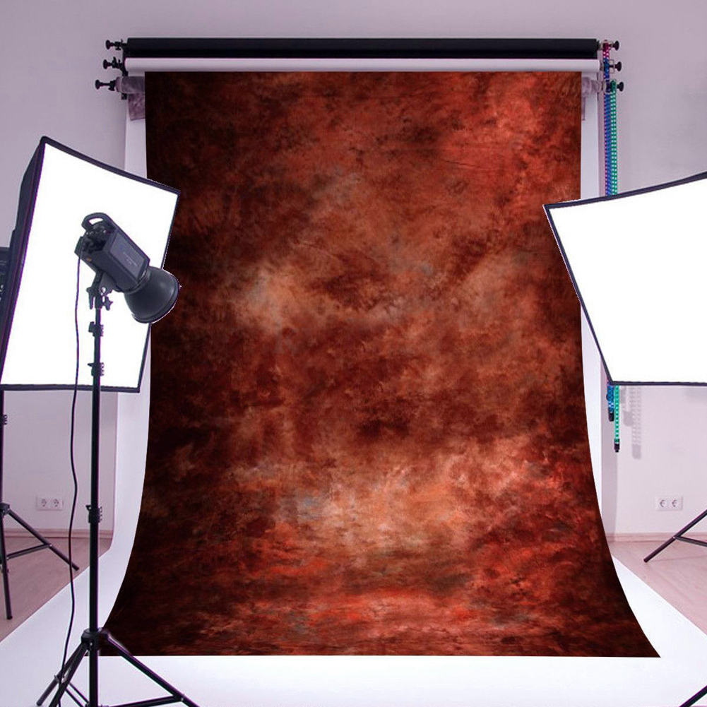 3x5ft 5x7ft Photography Backdrops Abstract Brown Waterproof Studio Vinyl Photography Backdrops Prop Photo Studio Background wood floor wheel photo background vinyl studio photography backdrops prop diy
