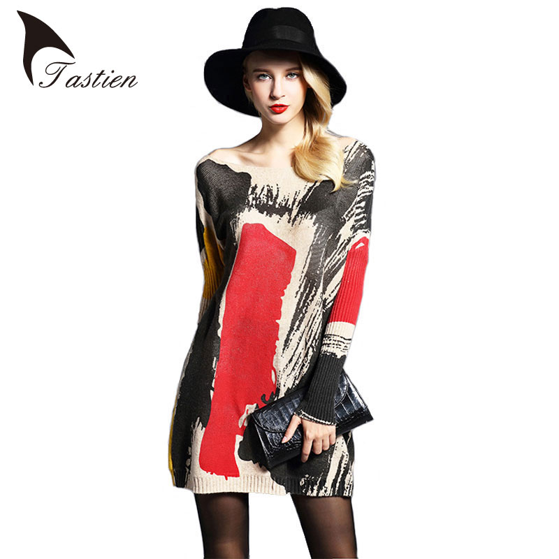 2018 New Women Causal Sweater Spring Autumn Winter Loose Long Sleeve Sexy Thin Knitwear Pullovers Sexy Lady Clothing Plus Size ...