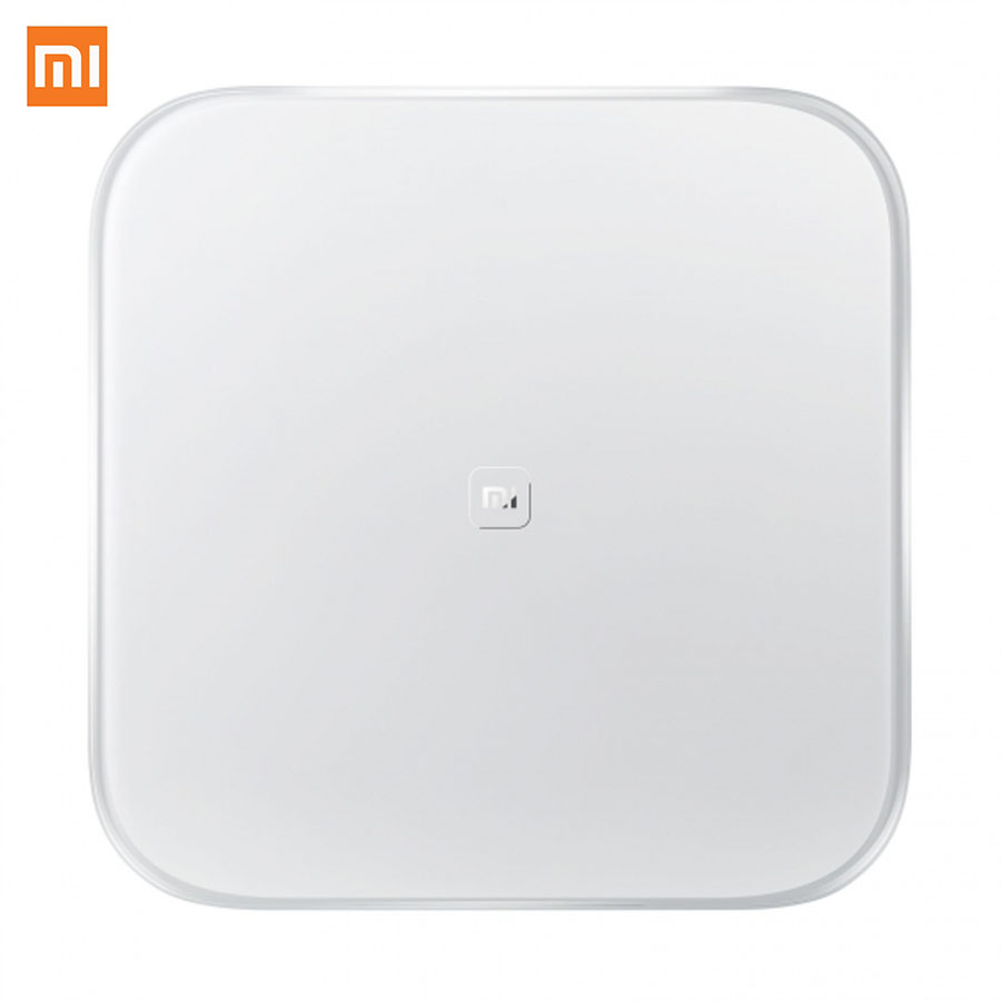 Xiaomi Smart Digital Scale Original Mi Smart Weighing Scale With XiaoMi  Digital Manage Your Healthy and Weight напольные весы xiaomi mi smart scale