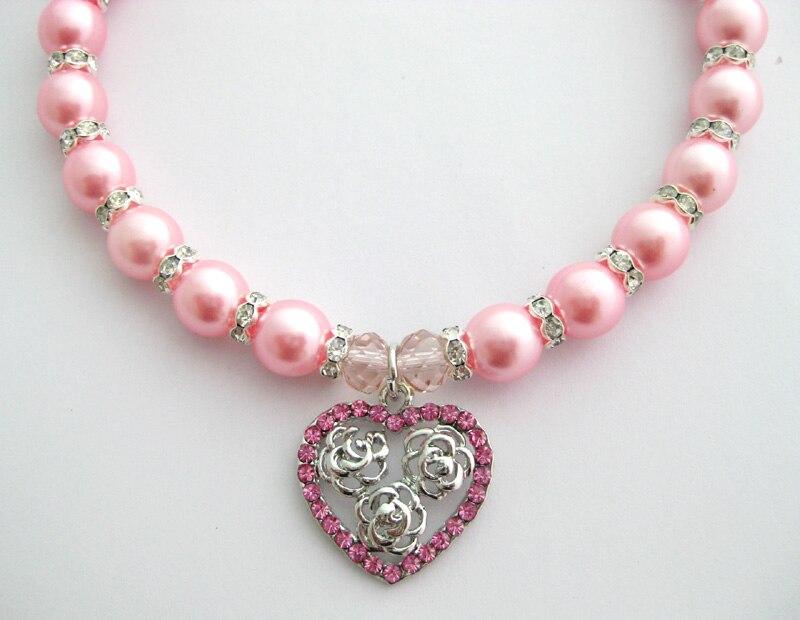 Lumineux Chien Paw accrocher Charms pendants avec homard fermoir pour collier//Pet Collar