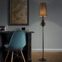 Design clássico Jaime Hayon Metalarte Josephine luminária de chão. Modern itália Continental luzes. Luxo lâmpada de ferro home hotel iluminação