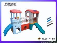 di giocattoli scivoli parco