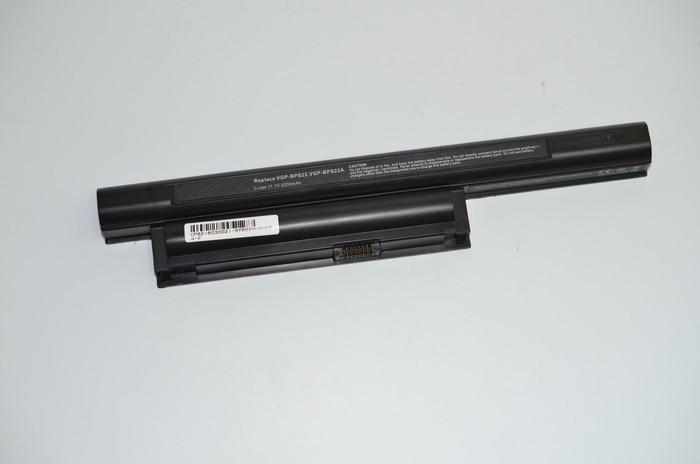 Batteria per Sony Vaio VPC-EB3S1E//BQ