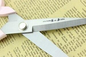 1 шт. высокоуглеродистая Нержавеющая сталь портной ножницы для изготовления платьев ножницы для ткани ремесло DIY Швейные ножницы 11,5 см x 2,2 с...
