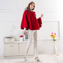 Mother Daughter  Woolen Coat Matching Mother Daughter Christmas Outfits