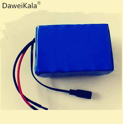 2107 New 24V10A 6S5P 18650 Battery li-ion battery electric bicycle moped /electric/lithium ion battery pack+25.2V 2A Charger 2017 liitokala new original 18650 3400mah battery rechargeable li ion ncr18650b 3 7v 3400 battery