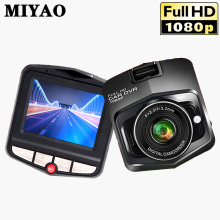 Mini Car DVR Camera Dashcam Full HD 1080P Video Registrator Recorder Night Vision Auto Dash Cam Dvr Car Dash Camera G-Sensor цена 2017