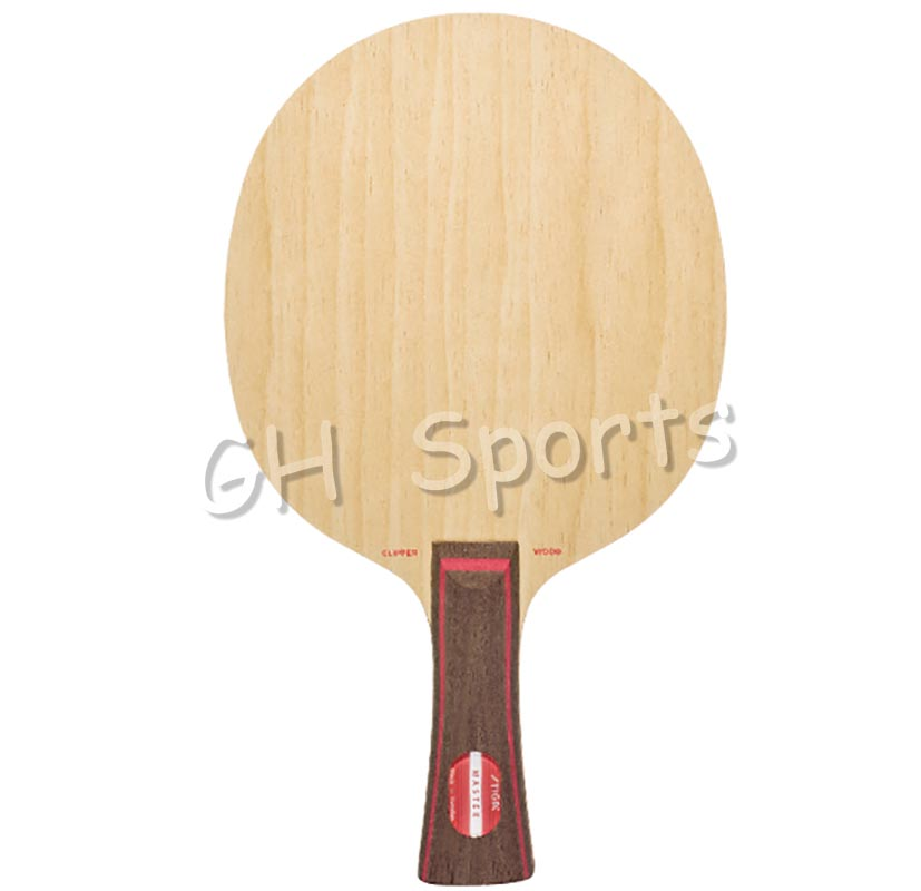 Stiga Clipper Wood CL Table Tennis Blade for PingPong Racket stiga celero wood ce table tennis blade for pingpong racket