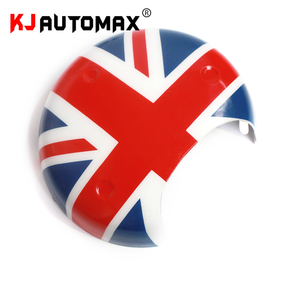For Mini Cooper Tachometer Cover Cap Decoration Accessories MK1 MK2 Union Jack R50 R52 R53 R55 R56 R57 R58 R59 R60 R61