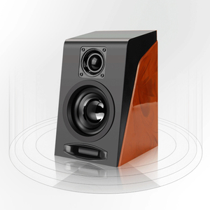 Image 2 - New Creative MiNi Subwoofer Restoring Ancient Ways Desktop Small Computer PC Speakers With USB 2.0 & 3.5mm Interface