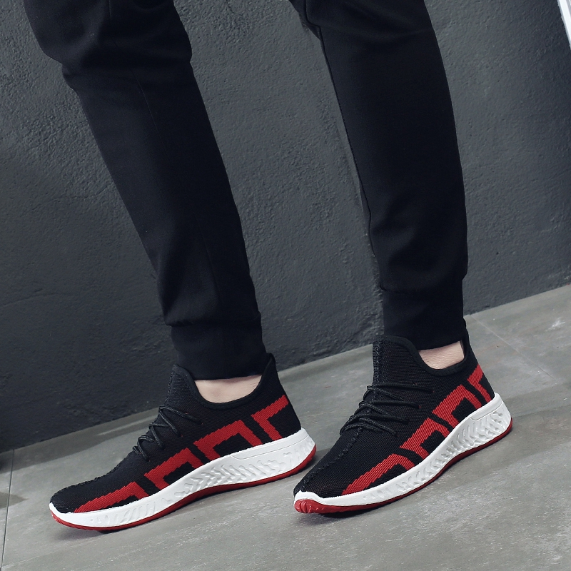 Male Running Shoes Summer Running Sports Shoes For Men Breathable Mens Athletic Shoes Comfortable Walking Sneakers Men Luxury