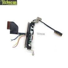 купить D5500 Shaft Rotating LCD Flex Cable FPC Camera Replacement Parts For Nikon по цене 791.98 рублей