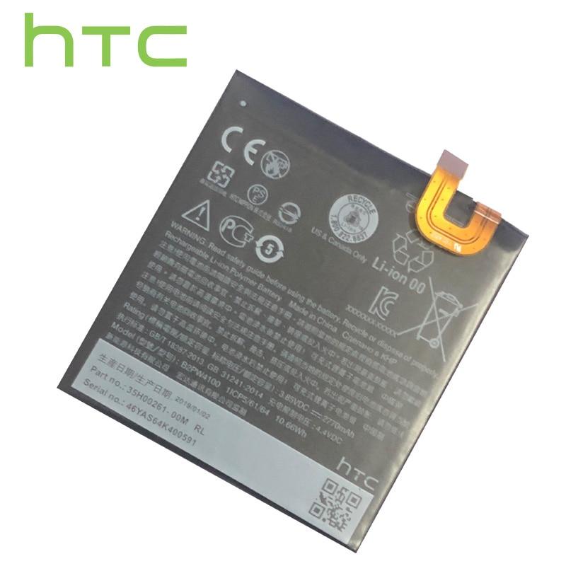 Original 2770mAh B2PW4100 Replacement Battery For HTC Google Pixel / Nexus S1 Li-ion Polymer Batteries Batteria