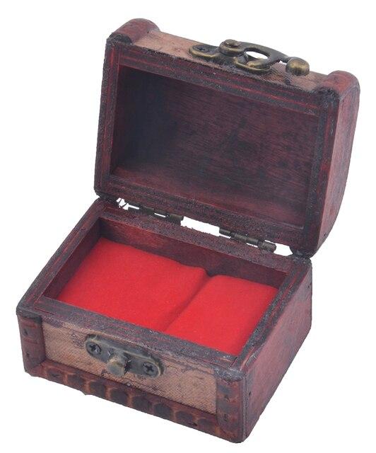Сережки Драконий жемчуг в подарочной коробке 2