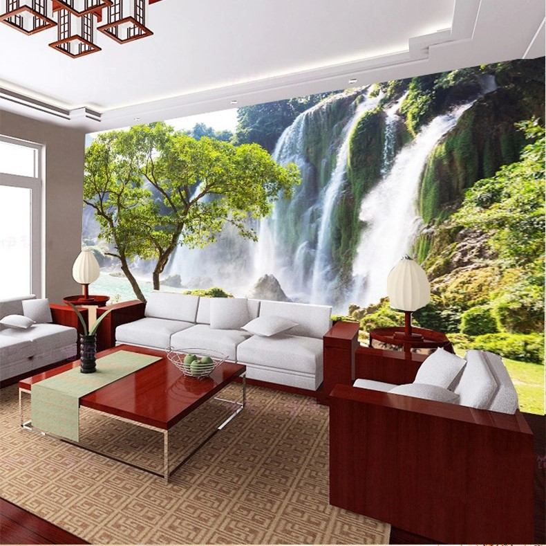 compare prices on mural wallpaper for walls- online shopping/buy
