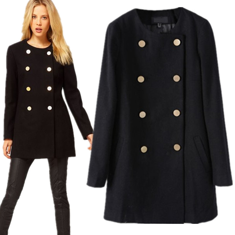 Black Cashmere Coat Womens - All The Best Coat In 2017