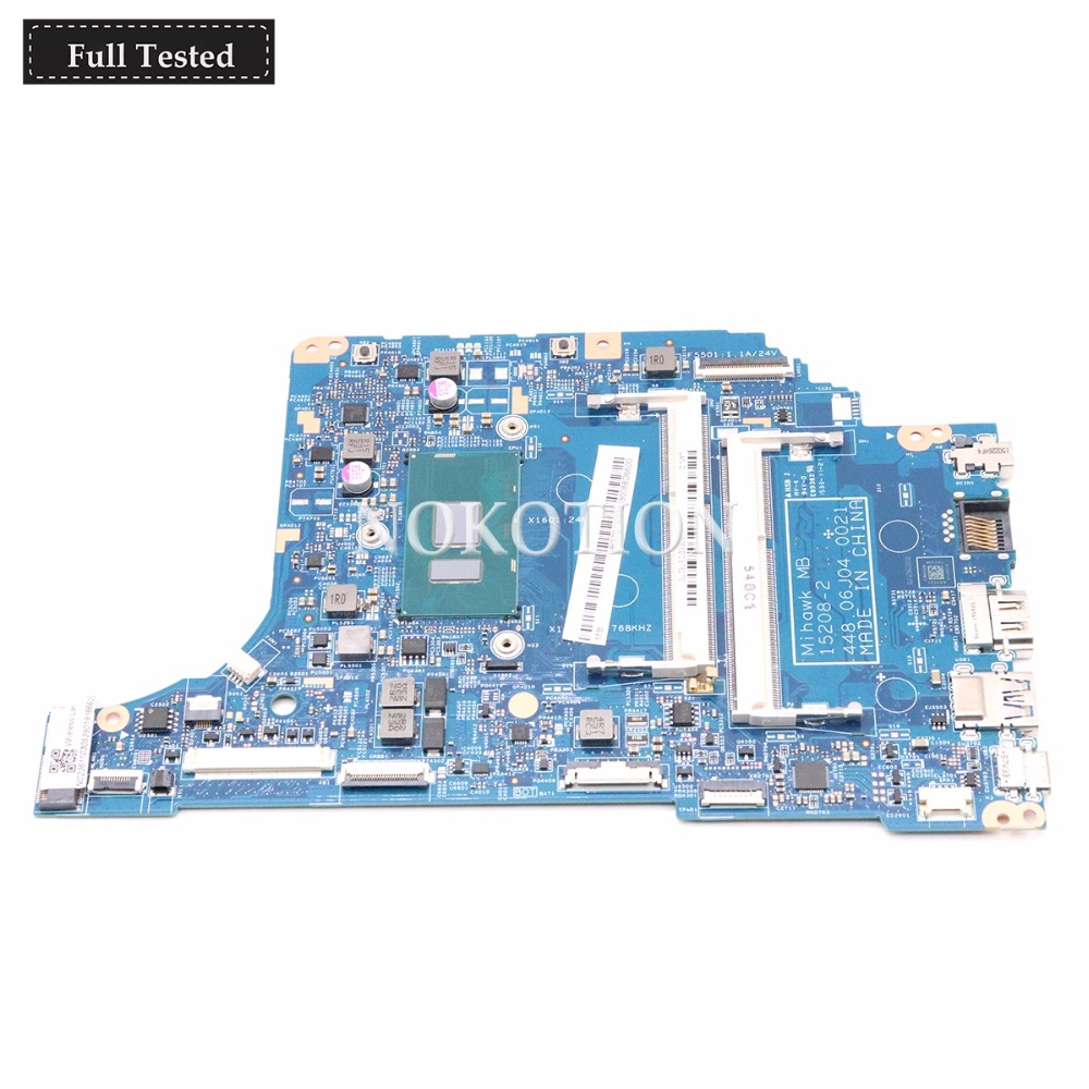 NOKOTION 15208 2 448 06J04 0021 NB G7A11 003 Main board For font b Acer b