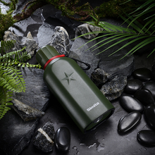Simita 450/600ml 304 Stainless Steel Thermos Bottle Portable Vacuum Flask Insulated Tumbler with Rope