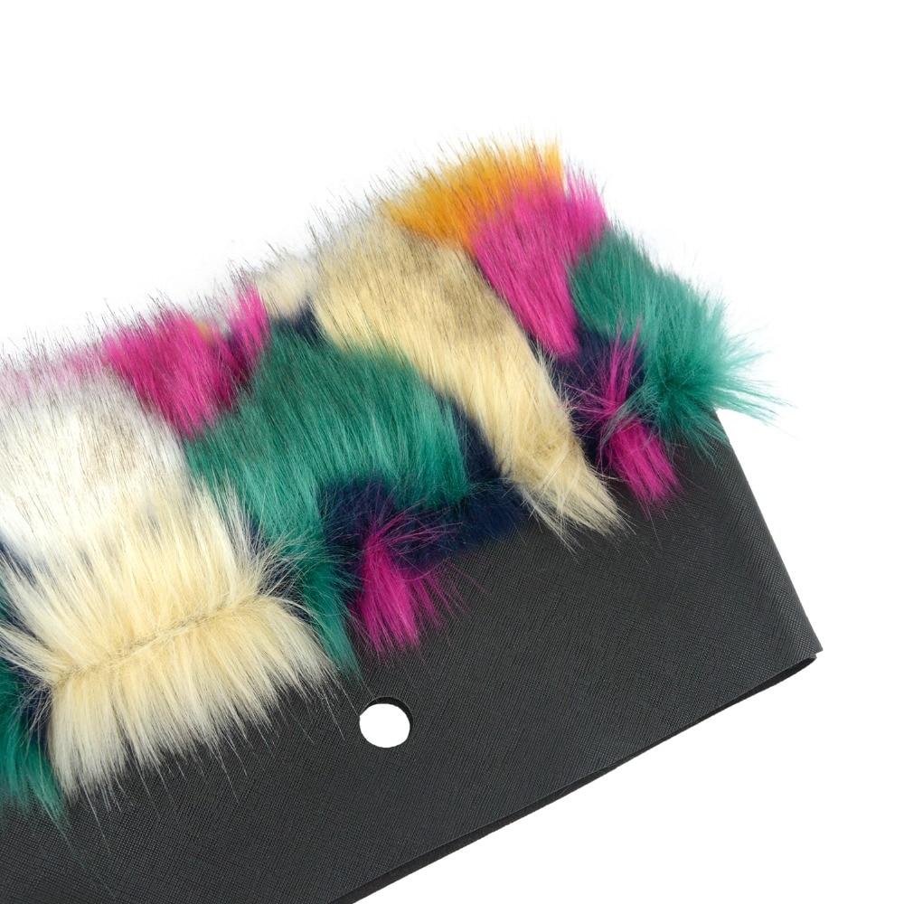 27b70c739ebf ...  DSC8900 4fur cm.   description expanded    Collapse     See more   .  Similar products. See more · Tanqu New Women Bag Faux Raccoon s Fur Plush  Trim ...